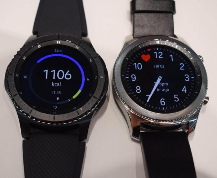 三星新智能手表将结合Gear S3和Gear Fit 2优点