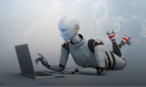 自己教自己!AI正在虚拟世界中发展语言技能