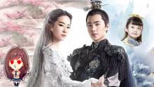 刘亦菲杨洋三生中的三世纠葛