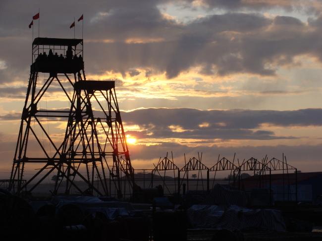 中国神华两煤矿暂停或减少煤炭生产