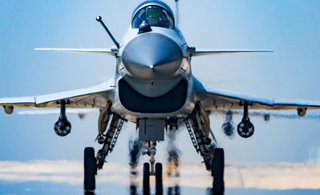 带你一睹中俄空军战鹰风采