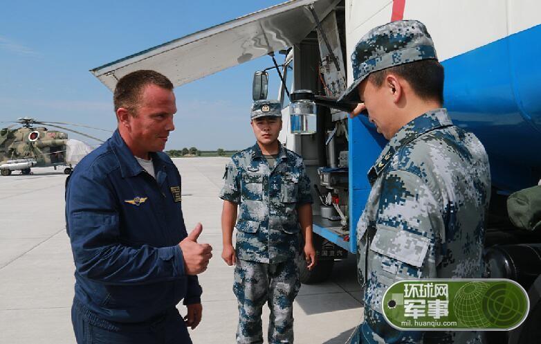"""北部战区空军做好""""航空飞镖""""保障准备工作"""
