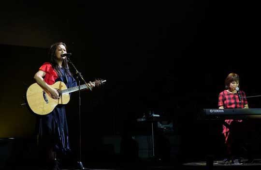 卫兰音乐会澳门站入行12年将首推国语专辑引发期待