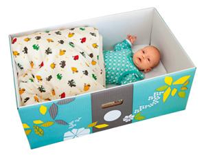 """""""宝宝盒""""缺乏统一标准 安全性遭质疑"""
