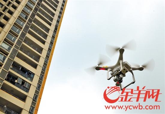 上半年深圳无人机出口同比增近1倍