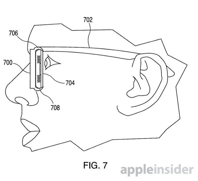 苹果AR眼镜依赖iPhone作为显示屏 包含3D相机