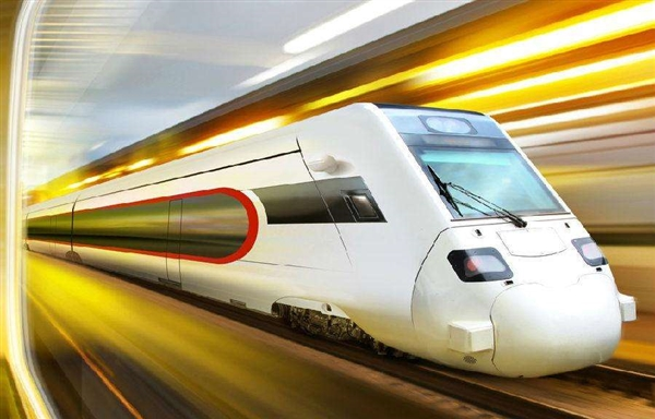 京津冀高铁超高速Wi-Fi技术演示 速度十倍于4G