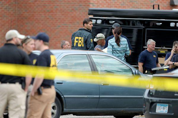 美国布卢明顿一伊斯兰中心发生爆炸 目前无人员伤亡