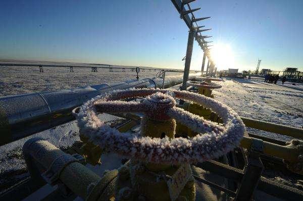 消费量上升 天然气冬季保供压力大