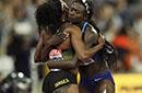 罕见!牙买加男女百米皆丢冠 美国12年后夺回霸权