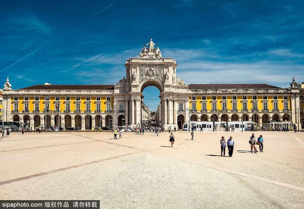 彩色之都里斯本系列 开启欧洲怀旧旅程