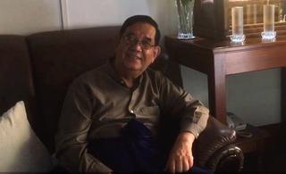 缅甸老先生这样评价中国军队:一向英勇善战