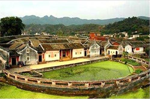 江西省公布首批44个特色小镇创建名单