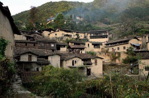 保山市8村落上榜第四批中国传统村落名录