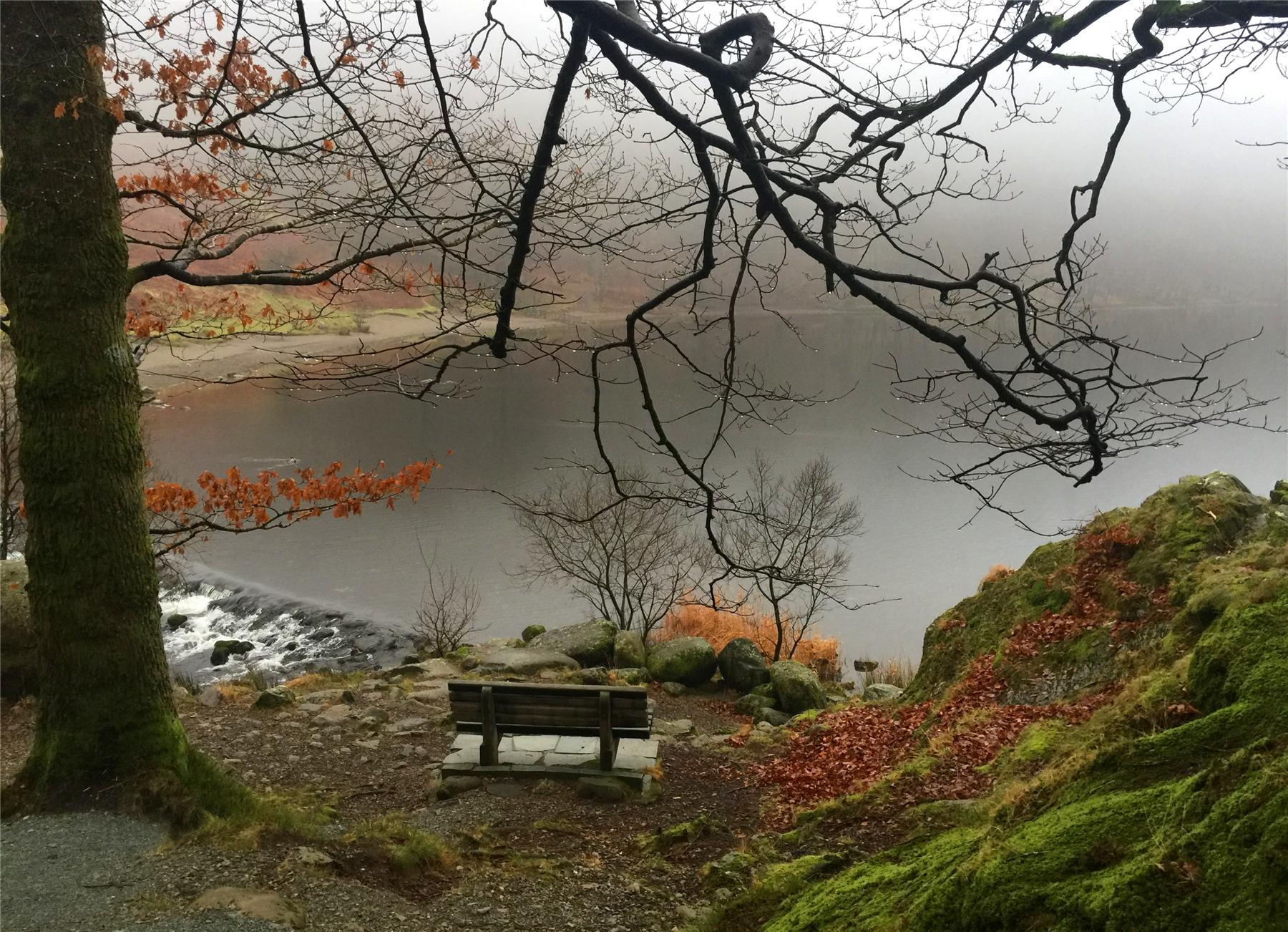漫步温德米尔湖区——走进英伦浪漫的风景画卷