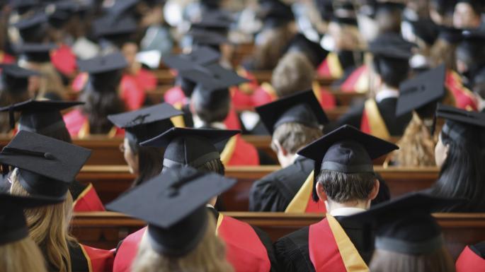 英毕业生攻读第二学位人数骤增 欲提高就业优势