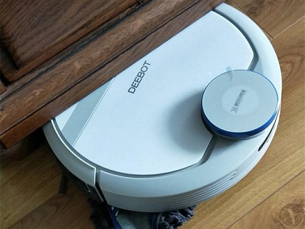 扫地机器人就是一个智障 米家自夸 也尴尬了