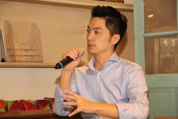 备受吴敦义赏识的蒋万安会让国民党赢回台北吗?