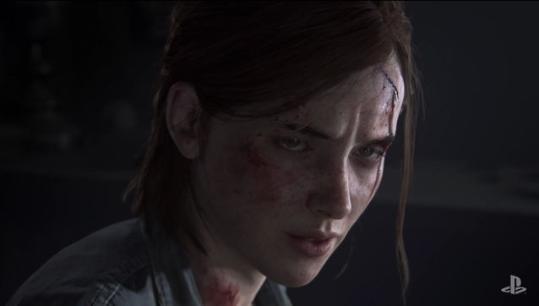 《最后生还者2》离发售或许仍有一段路要走