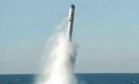 外媒炒中国将试验巨浪3导弹 或采用东风41技术