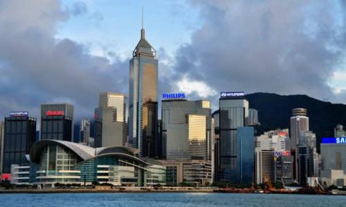 亚太商业地产投资 香港居首位