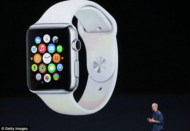 新款Apple Watch采用LTE芯片 可独立接打电话