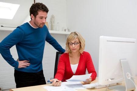 调查:超50%上班族会因上司的话而疲劳感加倍