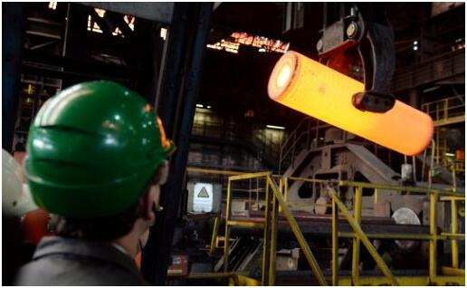 数据显示:德国6月工业产值下降1,1% 未达预期
