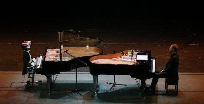 让AI可以创作音乐 人类终将成为算法的奴隶?