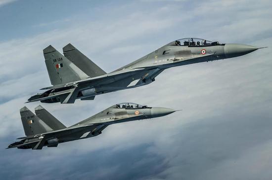 印媒自吹可战胜解放军空军 我专家称一招可反制