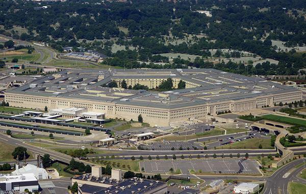 美国防部:美军或将对菲律宾IS武装空袭,由无人机执行
