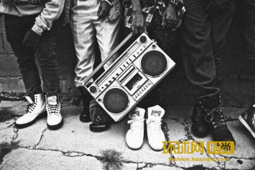 【单品】学不好rap至少跟着中国有嘻哈学怎么穿出嘻哈范儿