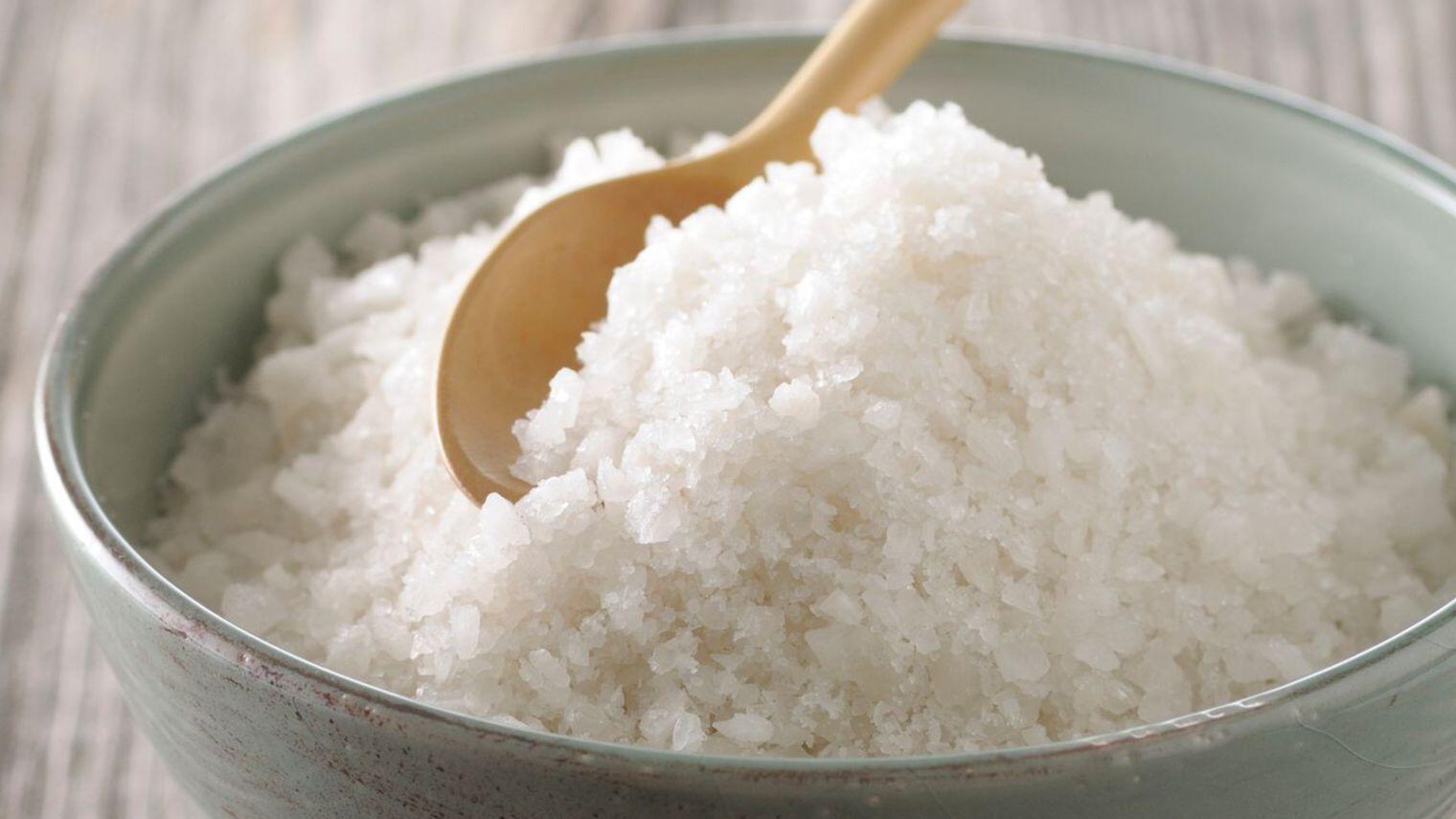 食盐有害健康?法媒介绍科学饮食法减少盐分摄入