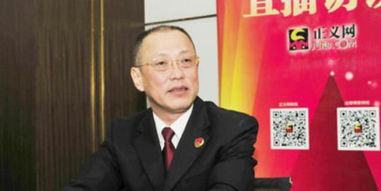 广东检察院原局长落马细节:置人于死地再要价解套