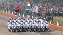 印媒称印军缺粮少弹训练不足 难以想象能够打赢