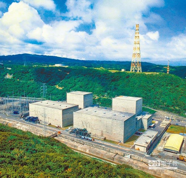 民调再次打脸蔡英文!过半台湾民众支持核电重启