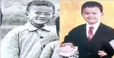 """马云孙杨""""兄弟照""""疯传:简直就是双胞胎!"""