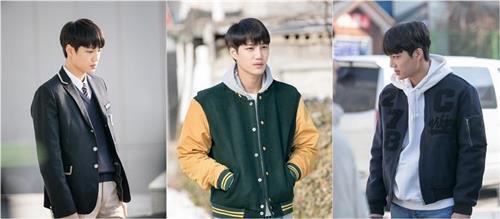 EXO成员KAI主演韩剧《Andante》将于9月开播