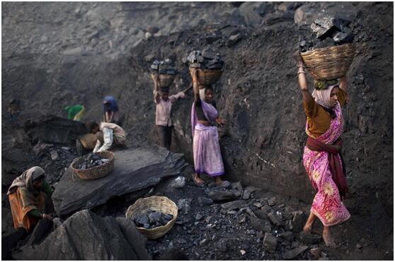 美媒:印度绿色能源发展迅速 煤炭需求趋于平缓