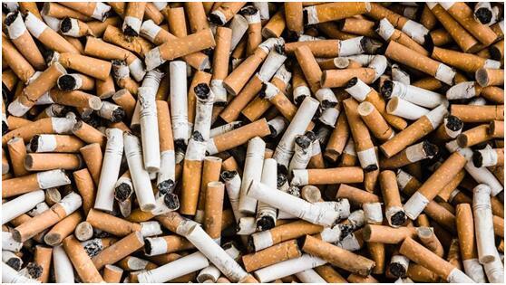 研究:吸烟者患精神疾病的风险更大