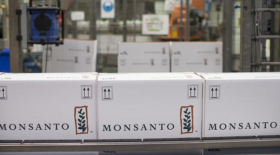 美国孟山都公司被曝曾长期使用明知有毒化学品