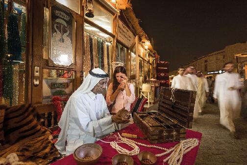 卡塔尔即日起给予中国公民免签入境待遇
