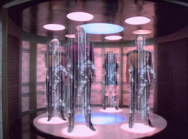 大变光子魔术 潘建伟团队实现地星间量子隐形传态