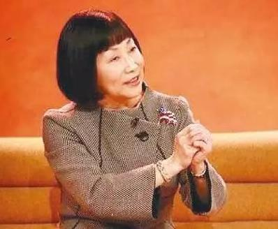 美国首位华裔女大使张之香,曾经因为语言障碍而被歧视。(图片来源:华人频道)