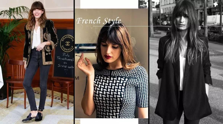"""看起来""""时髦不费力""""的French Style真的无需费力吗?"""