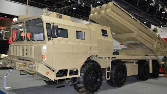 中国对马来西亚出售AR3远火传闻令新加坡紧张