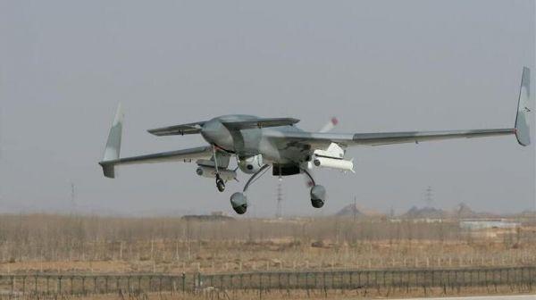 核工业航测遥感中心开启无人机海外航空物探先河