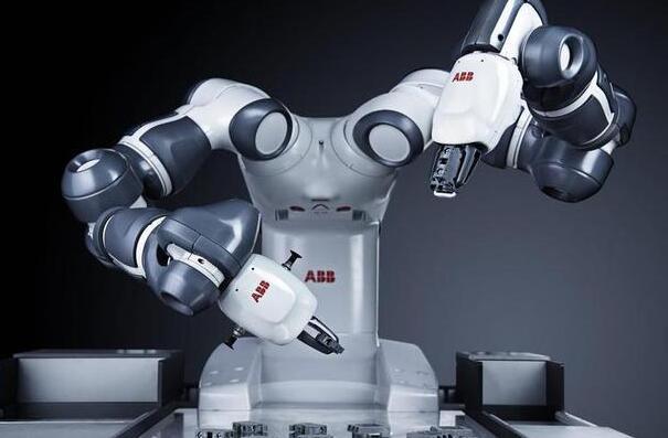 """敢抢人类饭碗?韩国拟推世界首个""""机器人税"""""""