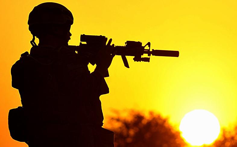 无需睡眠/心灵感应 美军使用这些技术打造未来战士