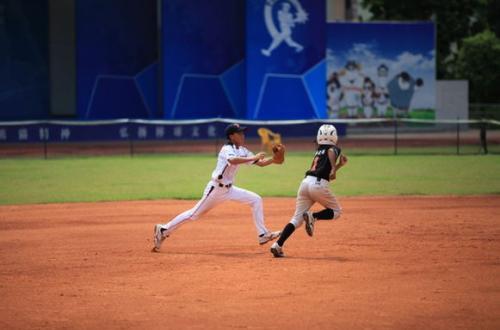 中山市国际棒球小镇入选全国首批运动休闲特色小镇